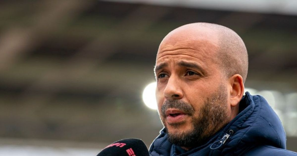 Jansen verwacht meer van viertal bij AZ: 'Kunnen meer goals maken dan ze nu doen'