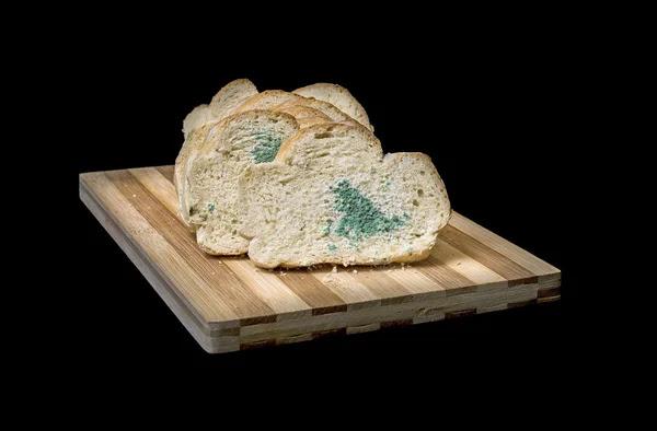 Risultati immagini per fette di pane con muffa