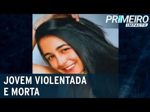 Jovem é violentada e morta pelo amigo em Pernambuco