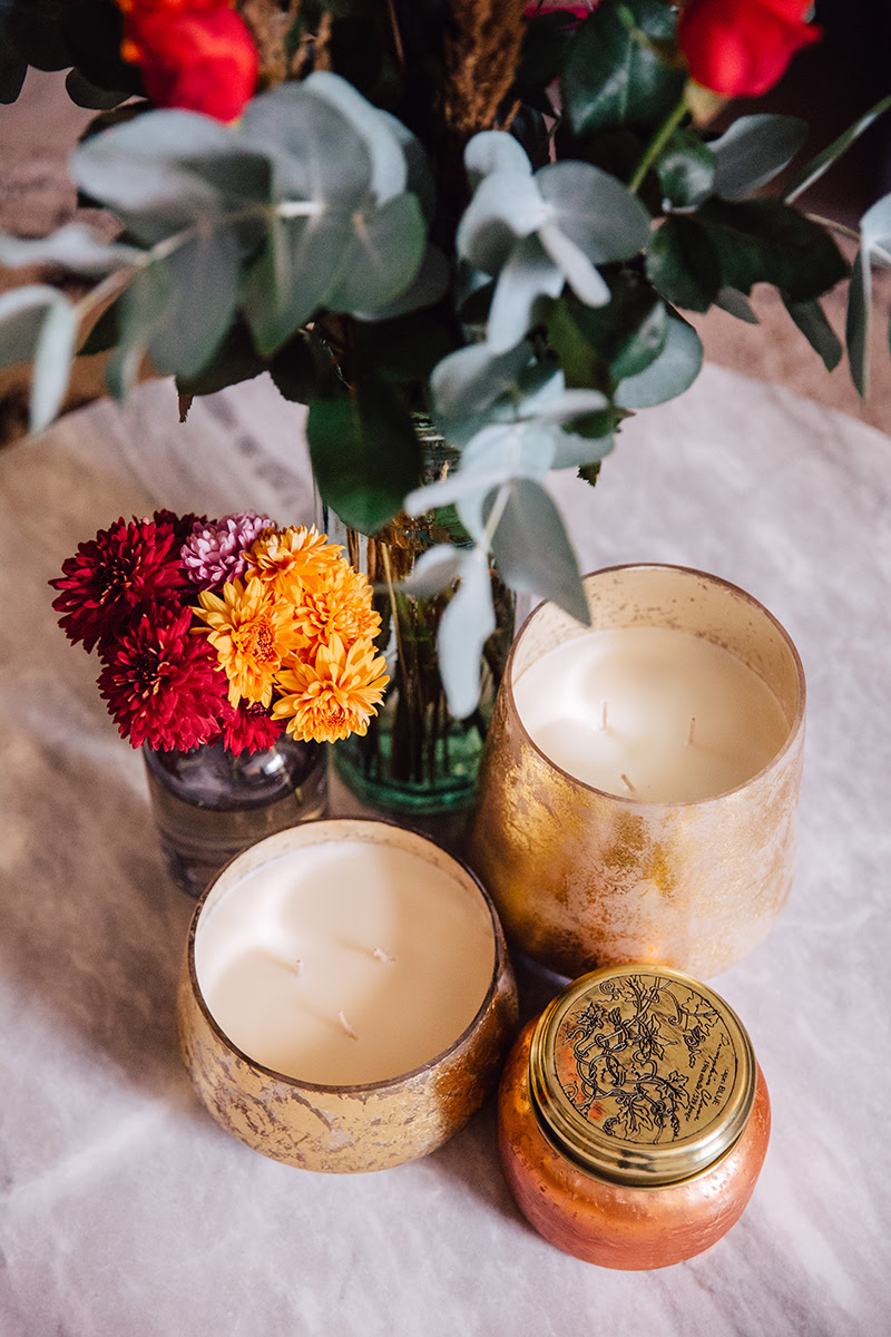 The Very Best Winter Candle Scents - Fill Your Home With ...