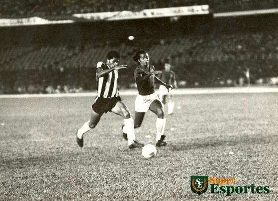 Em 1970, o Atlético de Telê Santana, que na temporada seguinte sagraria-se campeão brasileiro, desbancou o favorito Cruzeiro e ficou com o título mineiro. O ex-atacante Dario não se esquece do clássico inesquecível: