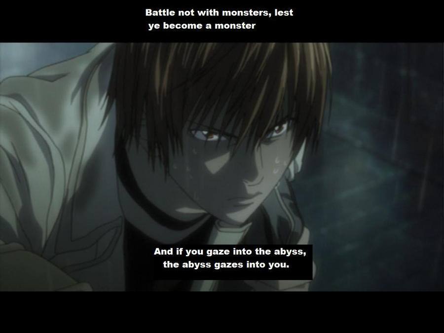 2 Wallpaper Site Quotes Memorable Quotes Death Note Quotesgram