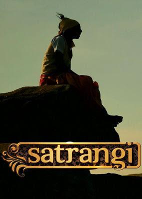 Satrangi - Season 1
