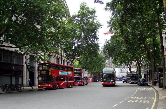 DSC07034 Double-Decker Buses