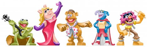 disney infinity muppets 470x151 11 Playsets I Want in Disney Infinity