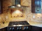 Kitchen Pictures - Photos of Kitchens Backsplashes - Tile ...
