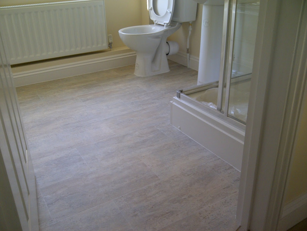 Bathroom Vinyl Tile, Best Vinyl Floor Tiles, Vinyl ...