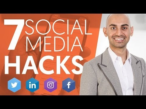 7 Proven Ways To Growing Your Social Media