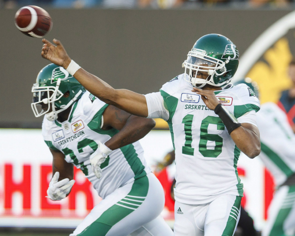 Image result for hamilton tiger cats vs saskatchewan roughriders