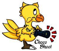 Choco Shoot 01