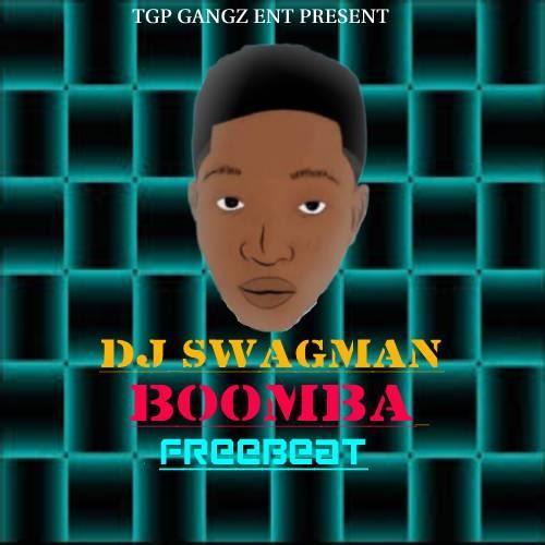 Free Beat : Dj Swagman – Boomba Dance Beat