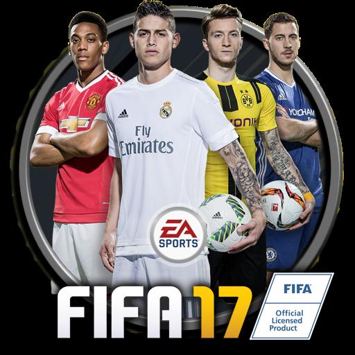 FIFA 17 Stars by Mocmn on DeviantArt