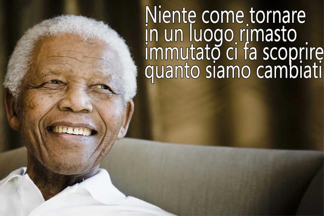 Frasi Sul Razzismo Di Nelson Mandela Miglior Frase