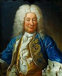 Fredrik I (1730)