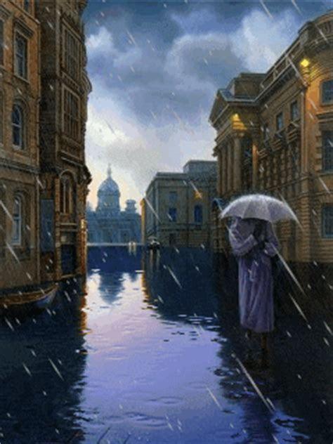 la pluit et le moulin