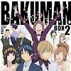 Bakuman Bd