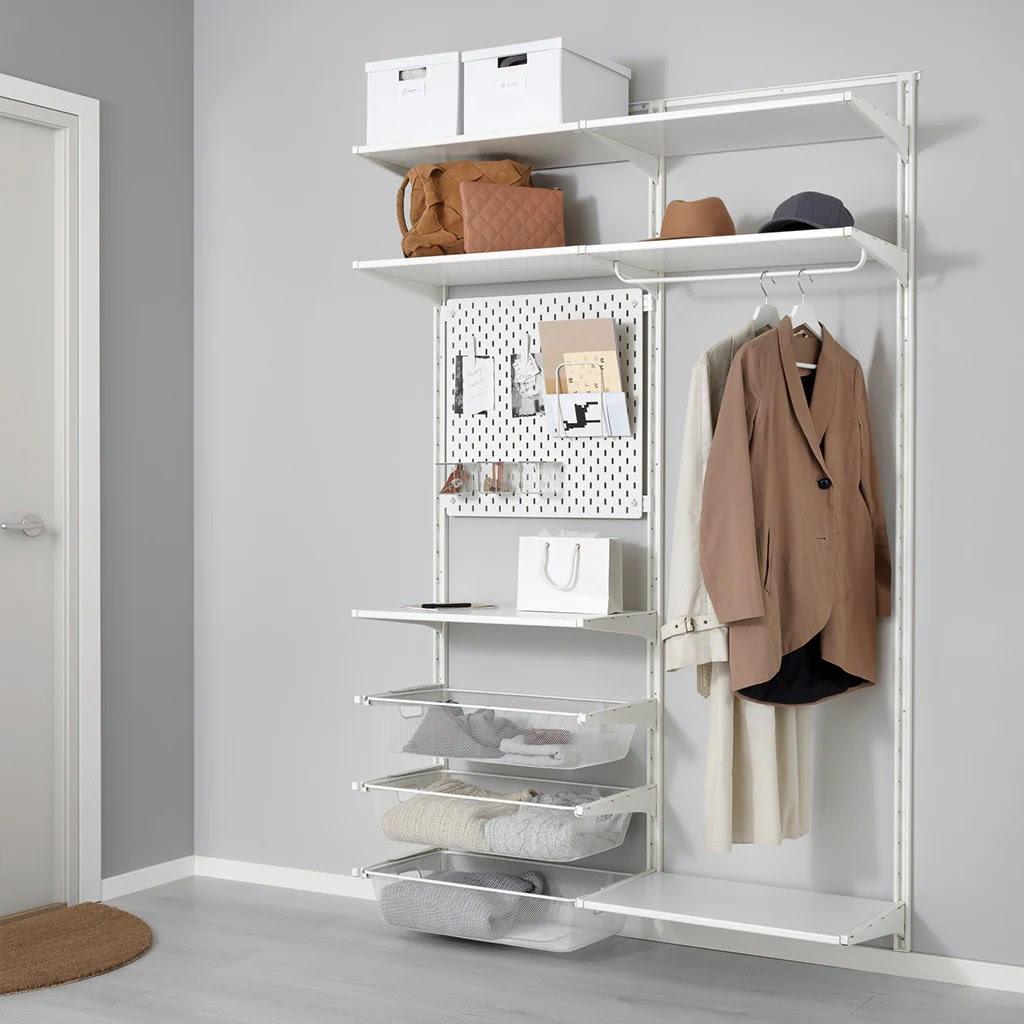 Ikea Kommode Schmal 2021