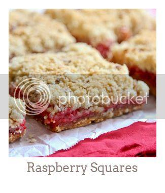 """""""Raspberry Squares"""""""