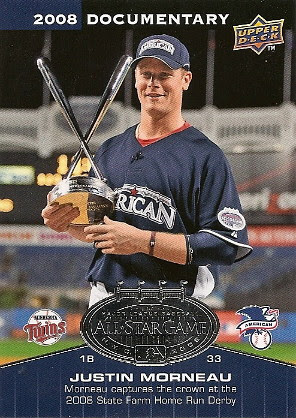 Justin Morneau by you.