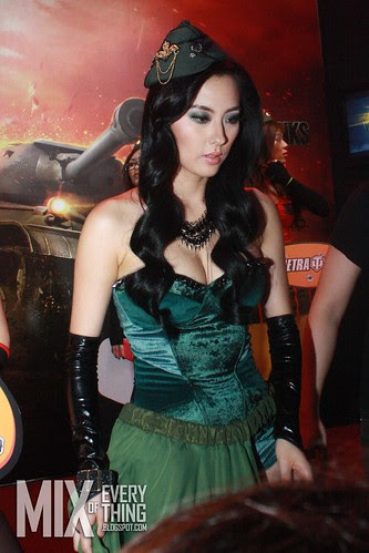 FHM 100 Sexiest Victory Party