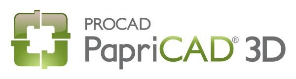 PROCAD PapriCAD 3D