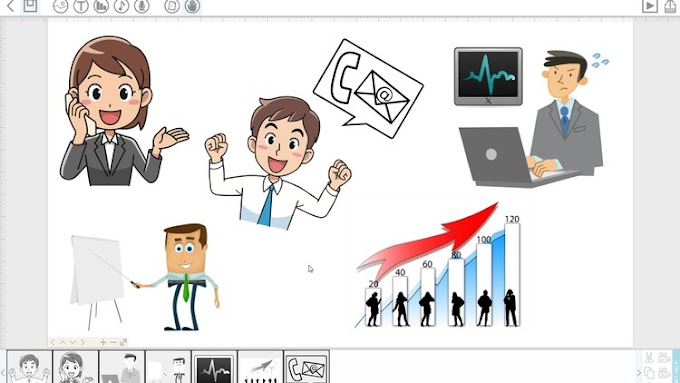 [100% Off UDEMY Coupon] - VideoScribe Whiteboard Animations - For business like a pro