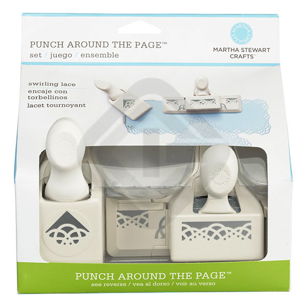 Martha Stewart Swirling Lace Set Graphicintcom