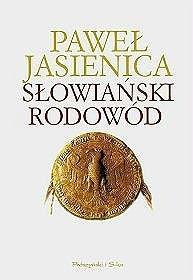 Okładka książki Słowiański rodowód