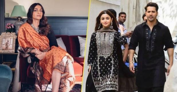 Bollywood Actors Prefer Flats, Juttis, Sneakers, and Kolhapuris Instead of Heels