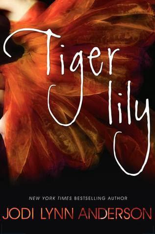 Resultado de imagen para tiger lily retelling