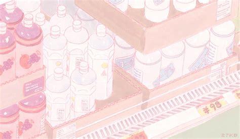 aesthetic anime  pink image pastel aesthetic