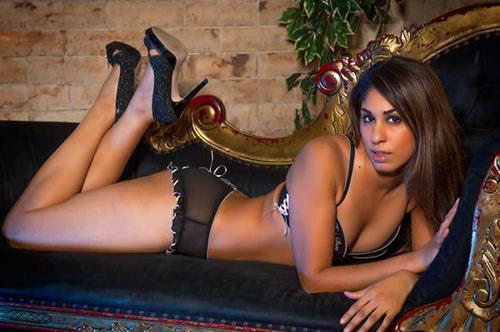Η μουσουλμάνα πορνοστάρ που έπαιξε την ιερόδουλη στο Game of Thrones