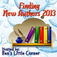New Authors RC 2013