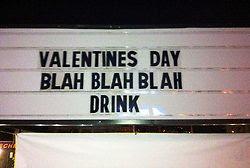 Bahahahaha - Valentine's Day