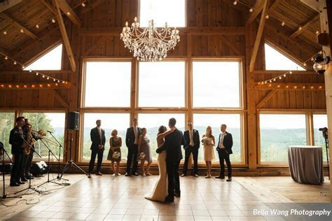 Maine Wedding Venue   Granite Ridge Blog