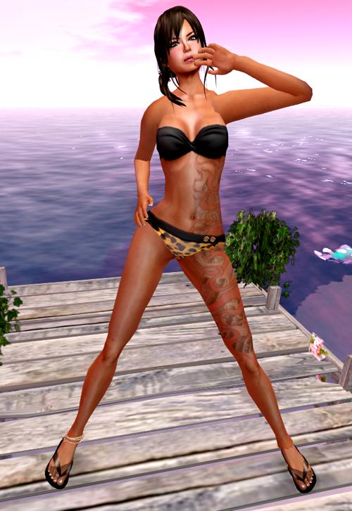 Amanda's Fashion - Bikini