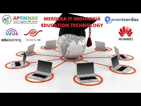 EVENTCERDAS : Huawei : Huawei Smart Education Solutions (for Higher Education)