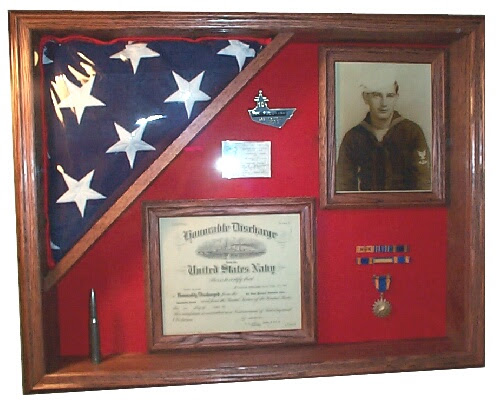 Us Military Flag Shadow Boxes Shadow Boxes Guitar Displays