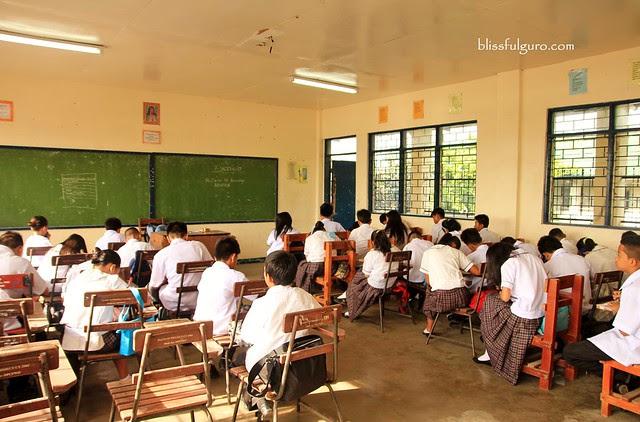 Blissfulguro School