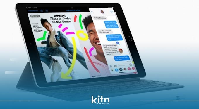 بە فەرمی نەوەی نوێی ئایپاد مینی و ئایپادی قەبارە 10.2 ئینج نمایش کران