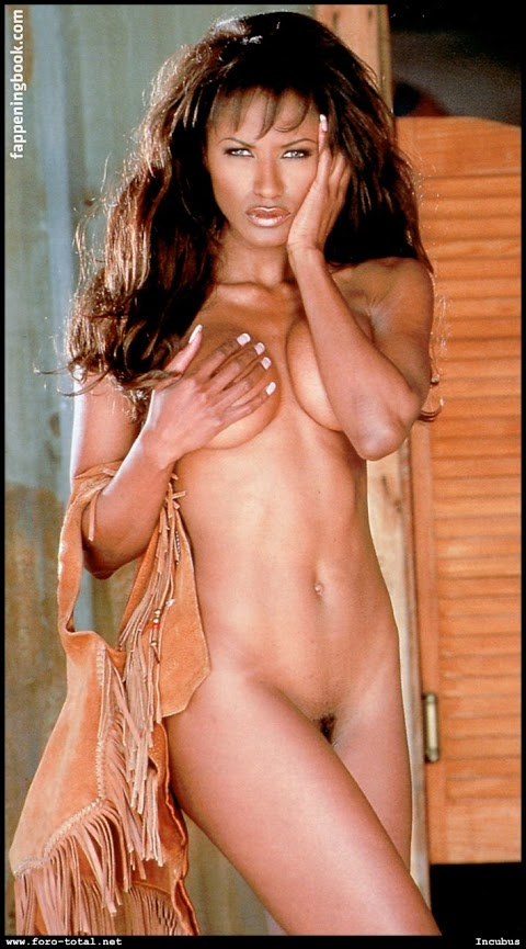 Traci Bingham Nude - Hot 12 Pics | Beautiful, Sexiest
