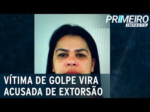 Vítima de golpe contrata pistoleiros para extorquir dinheiro perdido
