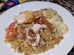 Recipe: Tasty Nasi Goreng Jawa