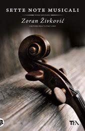 Sette note musicali