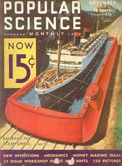 popscience 1932