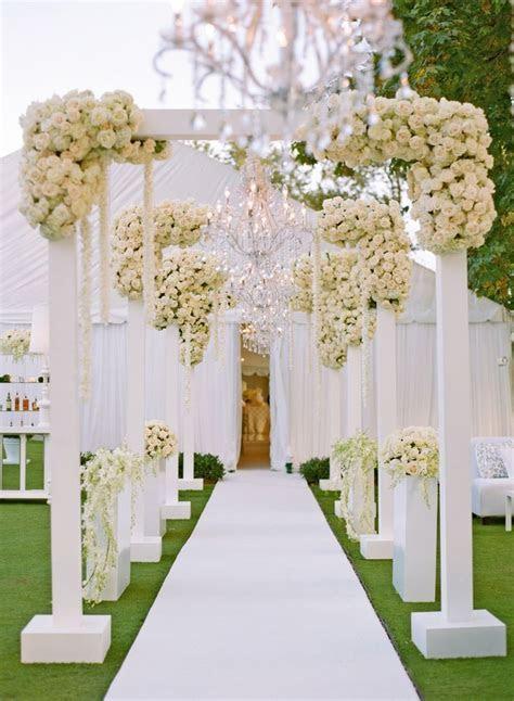 Best 20  Wedding entrance decoration ideas on Pinterest