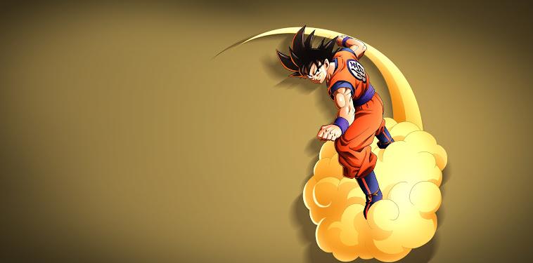 4k Resolution Dragon Ball Z Kakarot Wallpaper
