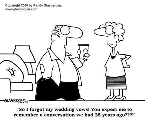 Wedding Cartoons   Randy Glasbergen   Glasbergen Cartoon
