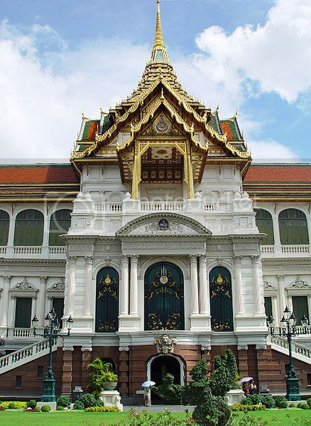 10 must see places in Bangkok