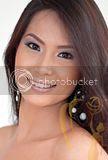Miss Philippines Earth 2012 Calapan City Oriental Mindoro Melanie Belina